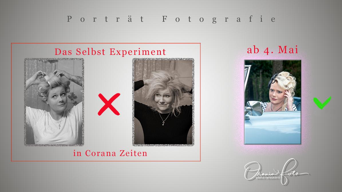 Porträt Fotografie