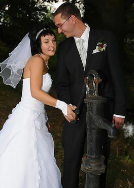 Hochzeitsfotografie in Oranienburg & Umgebung – Hochzeitsfotos